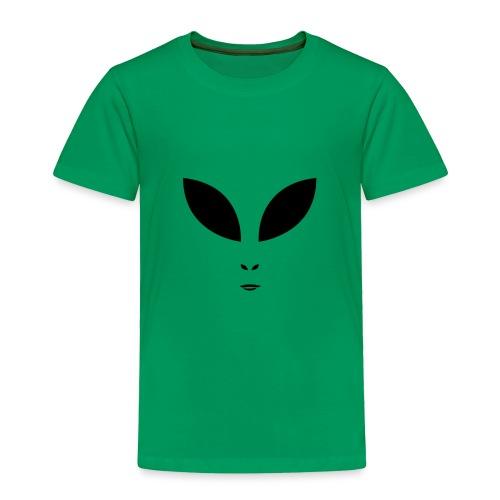 Alien Roswell - Toddler Premium T-Shirt
