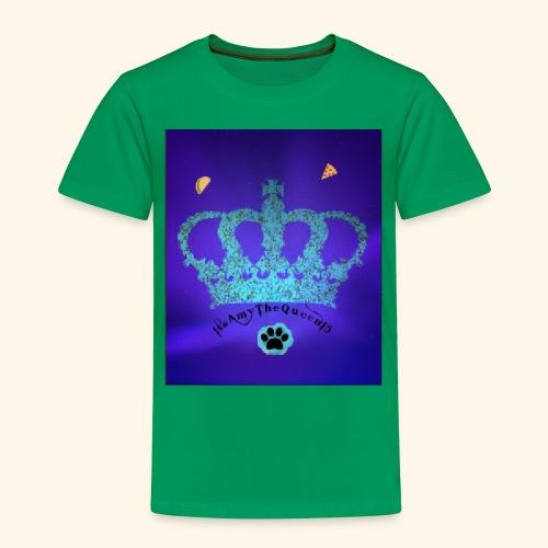 Itsamythequeen15 Merch - Toddler Premium T-Shirt