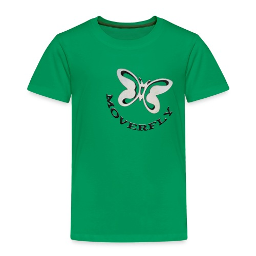 MoverFly Icon - Toddler Premium T-Shirt