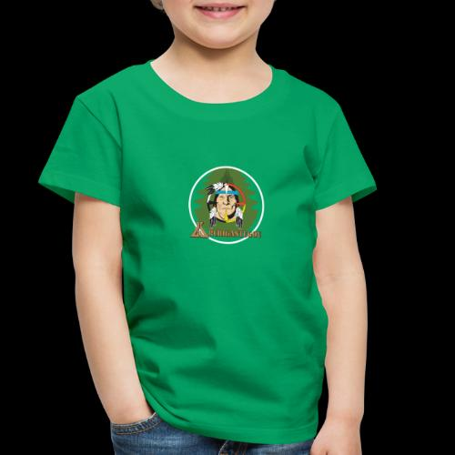 Archigantegou Logo Color - Toddler Premium T-Shirt