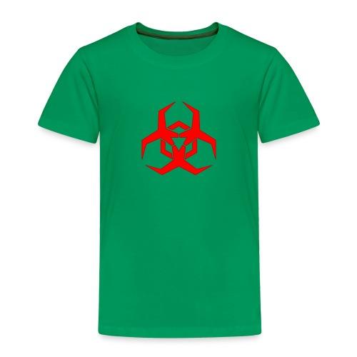 HazardMartyMerch - Toddler Premium T-Shirt
