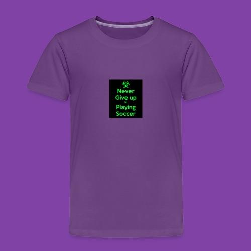 thA573TVA2 - Toddler Premium T-Shirt