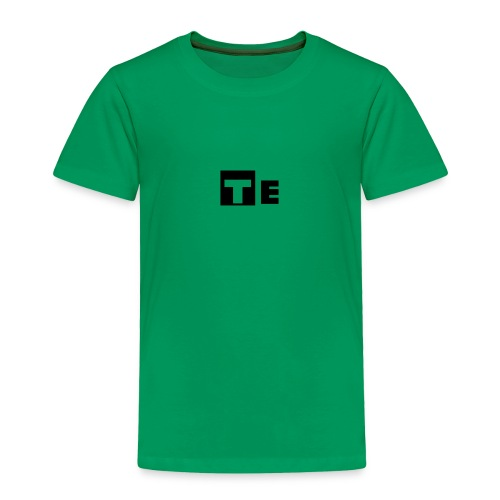 TEGreed All kids outfits - Toddler Premium T-Shirt