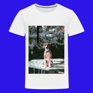 Jenny - Kids' Premium T-Shirt