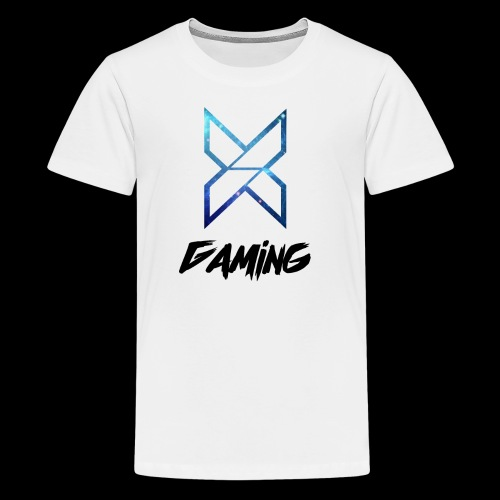Xeros Gaming - Kids' Premium T-Shirt