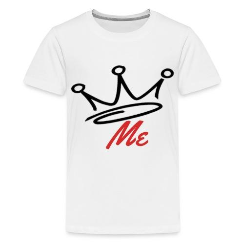 crown me clothing - Kids' Premium T-Shirt