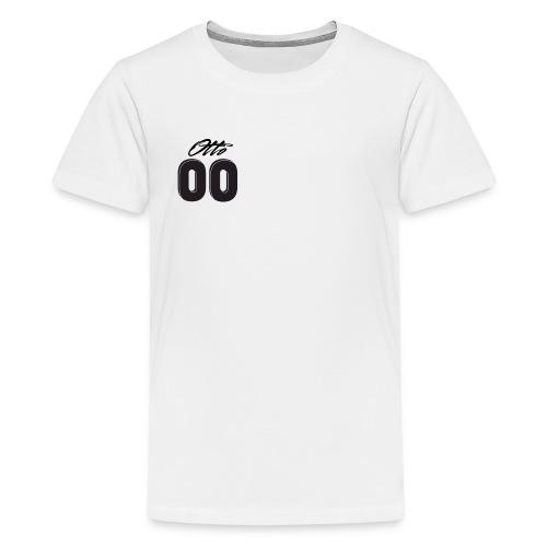 ottosquad 00 - Kids' Premium T-Shirt