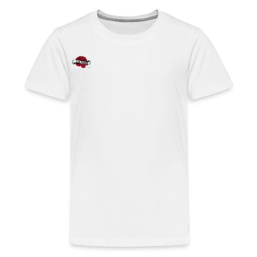 Con family rose - Kids' Premium T-Shirt
