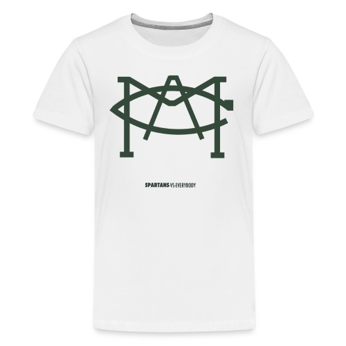 MACLOGO - Kids' Premium T-Shirt