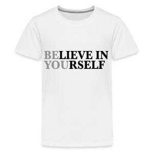 Be You - Kids' Premium T-Shirt