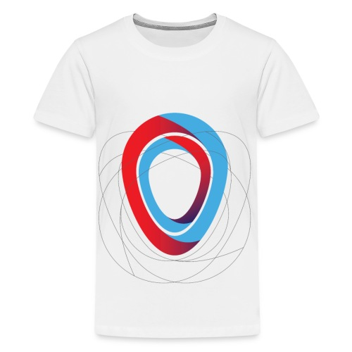 Communicate - Kids' Premium T-Shirt