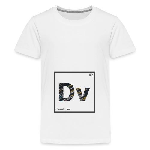 Developer - Kids' Premium T-Shirt