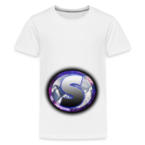 Spass Logo - Kids' Premium T-Shirt