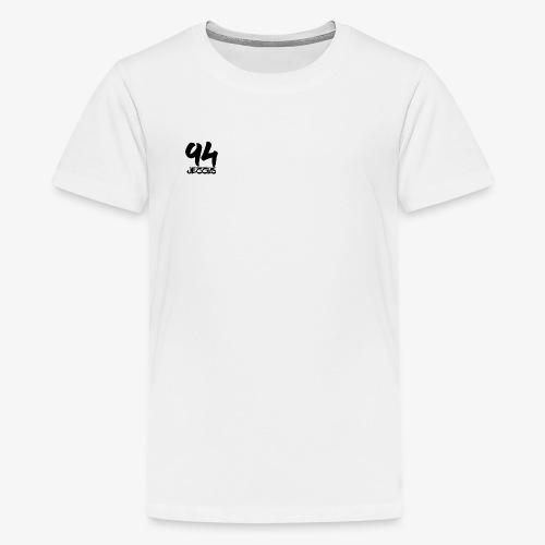 94 jezzus black - Kids' Premium T-Shirt