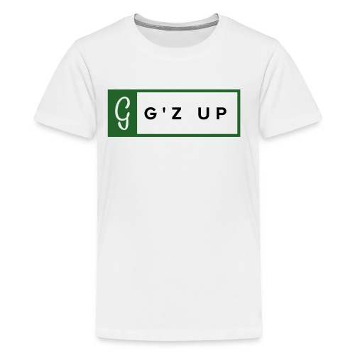 NEW WAY OF FASHION - Kids' Premium T-Shirt