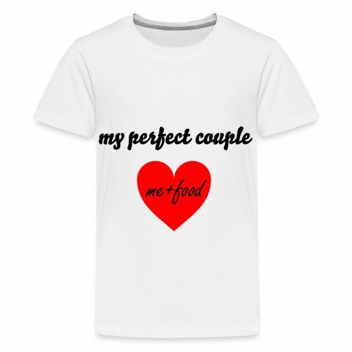 My perfect couple. - Kids' Premium T-Shirt
