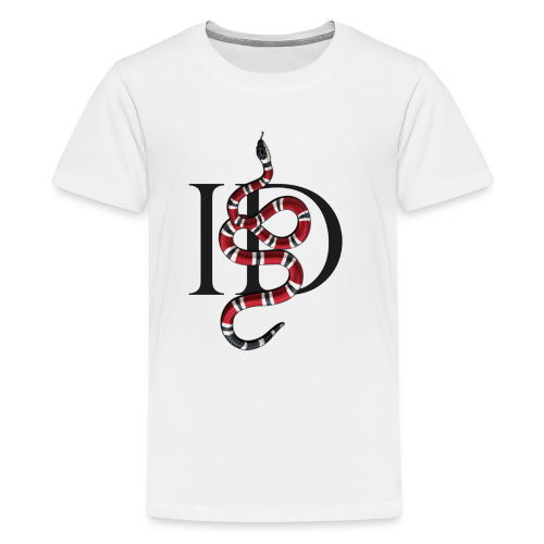 iDominic Sneak - Kids' Premium T-Shirt