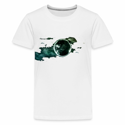 Planet - Kids' Premium T-Shirt