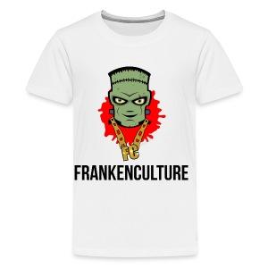 Frankenculture - Kids' Premium T-Shirt