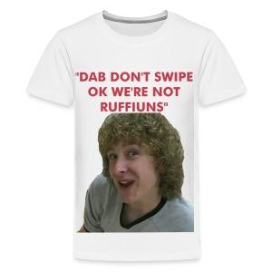 ELMER FUDGE - Kids' Premium T-Shirt