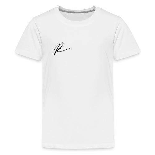 Paul Clair (PC) Signature - Kids' Premium T-Shirt