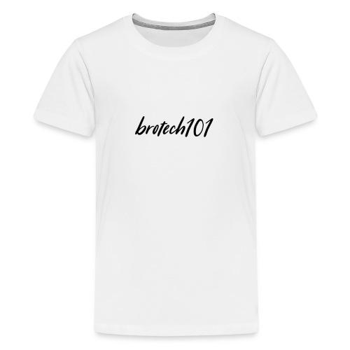 brotech101 apparel Season 1 - Kids' Premium T-Shirt