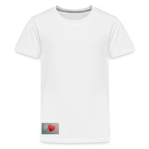 Alana Rittman - Kids' Premium T-Shirt