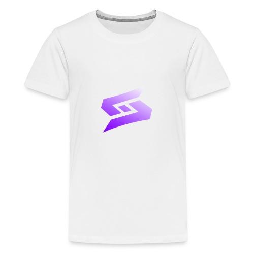 Snowz - Kids' Premium T-Shirt