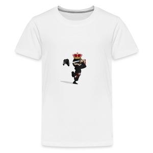 TheNinjaKing Gamer5478 Merch - Kids' Premium T-Shirt