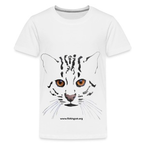 Viverrina 1 - Kids' Premium T-Shirt