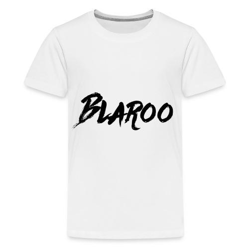 Blaroo - Kids' Premium T-Shirt