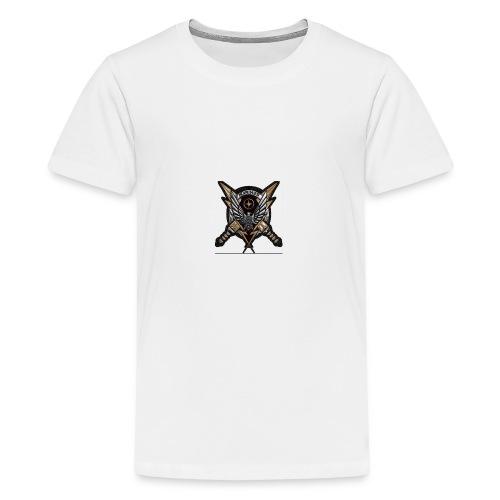 the marines - Kids' Premium T-Shirt