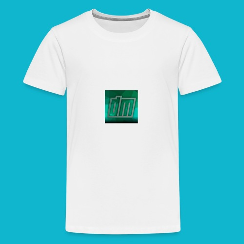 Daymatter merch - Kids' Premium T-Shirt