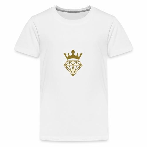 King dimond - Kids' Premium T-Shirt