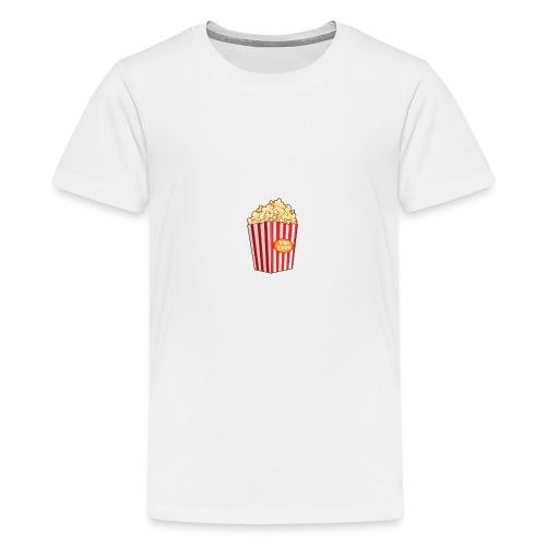 Popcorn - Kids' Premium T-Shirt