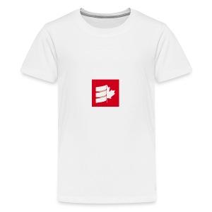 Scala Up North - Kids' Premium T-Shirt