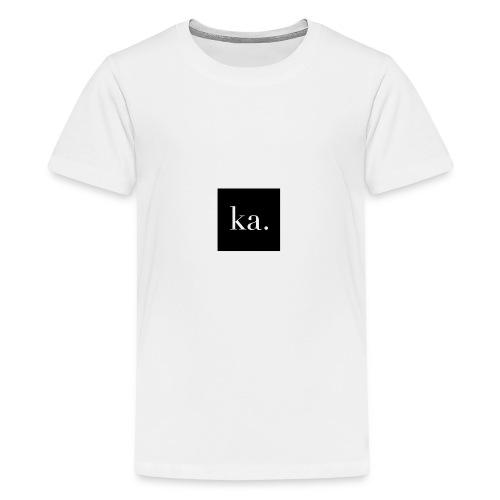 Kailyn Arin - Kids' Premium T-Shirt