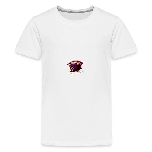 Team Savage Logo - Kids' Premium T-Shirt