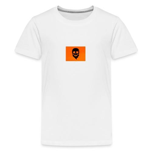MYEP-MYEP white merchandise - Kids' Premium T-Shirt
