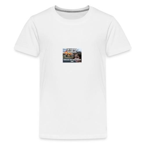 Bears fans - Kids' Premium T-Shirt