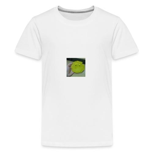 PLAYBERT MEN'S SHIRT - Kids' Premium T-Shirt