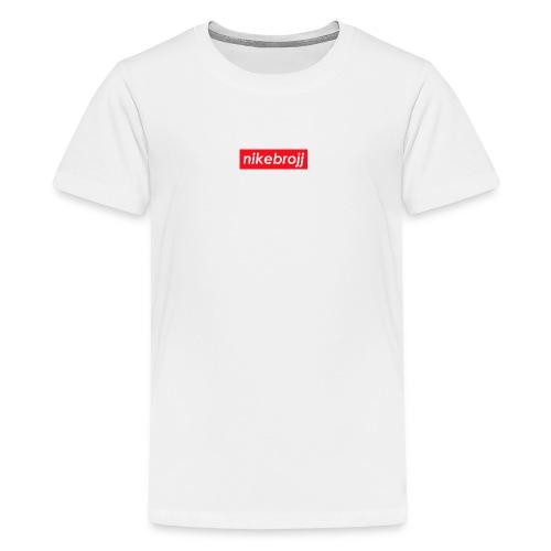 nikebrojj kids t shirt - Kids' Premium T-Shirt