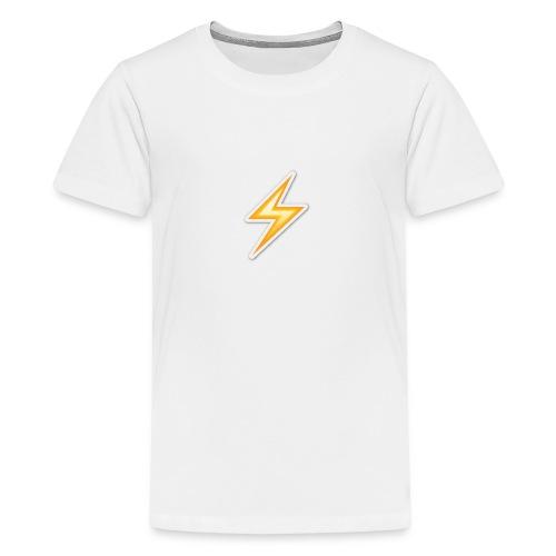 Kids' Premium T-Shirt - Lo mejor