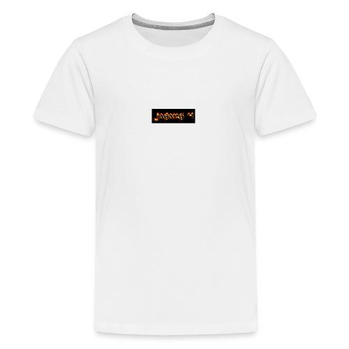 jagang 4 - Kids' Premium T-Shirt