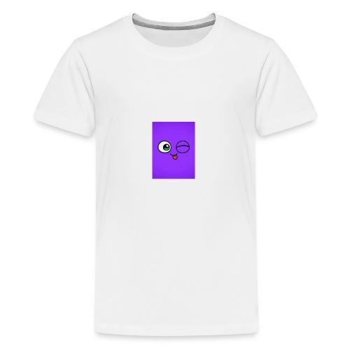 1516135614265 - Kids' Premium T-Shirt
