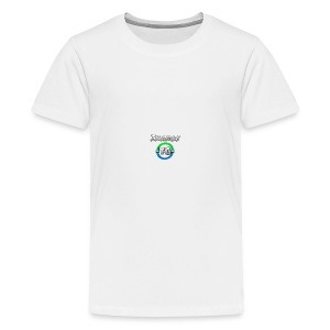 -TG- Ikanos Merch - Kids' Premium T-Shirt