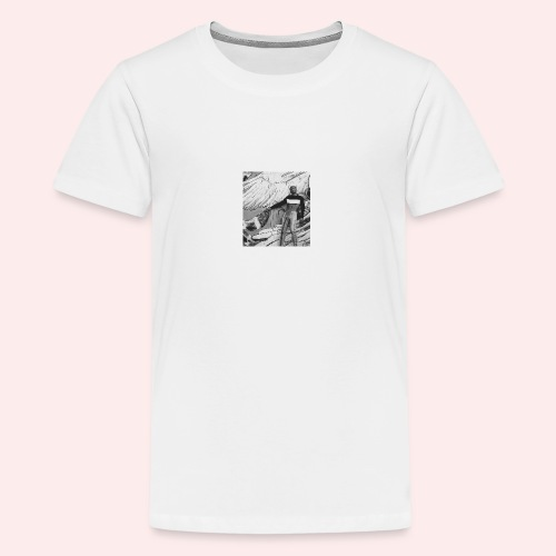 Mode - Kids' Premium T-Shirt