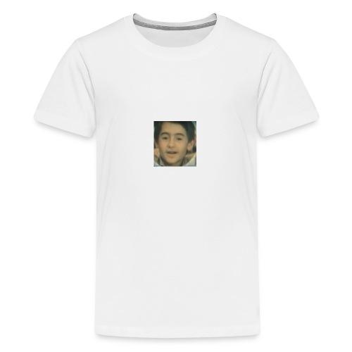 Рицарят на бялата дама - Kids' Premium T-Shirt