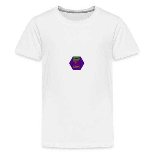 Phantom Odin - Kids' Premium T-Shirt