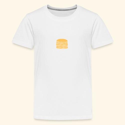 Pancake - Kids' Premium T-Shirt